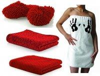 ręczniki reklamowe