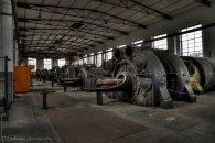 maszyny, hala produkcyjna