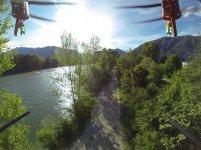 filmowanie z drona