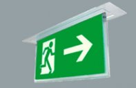 Wyjście ewakuacyjne tabilca