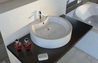 zestaw szafka z umywalką