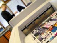 drukarka w drukarni